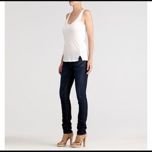 Paper Denim & Cloth Straight leg (Becky) Jeans